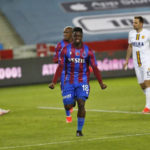 Trabzonspor set asking price for in demand Caleb Ekuban