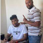 Ghanaian goalie Daniel Agyei seals move to Ethiopian side Wolaita Dicha