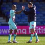 Andre Ayew helps Swansea secure win over Luton in Promotion push