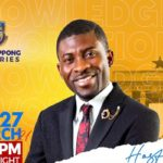 Dr. Evans Oppong to storm Ghana with the 'Knowledge Revolution' conference