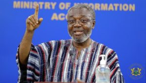 'Better late than never' – Nsiah Asare rejects delayed vaccination education concerns