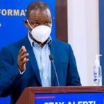 90,000 remaining health workers to receive COVID-19 jab from today – GHS