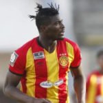 Abdul Basit Adam scores winner for Esperance in win over Monastir