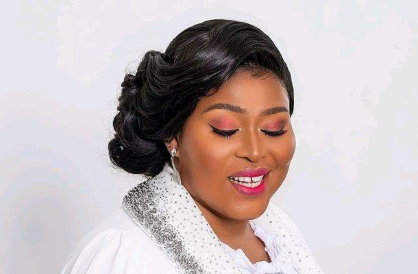 Afia Akoto celebrates her daughter's birthday; praises God for fruit of the womb
