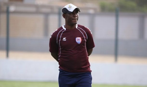 Avoiding relegation is our prime target - Inter Allies coach