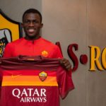 AS Roma sign Ghanaian youngster Felix Ohene Gyan