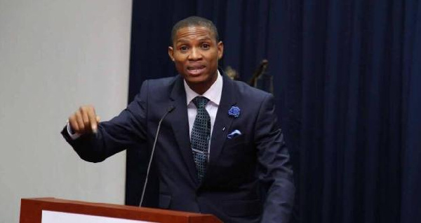 Xavier Sosu writes: 2021 budget will deepen woes of prospective law students