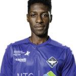 Frank Assinki joins Danish side KFUM Roskilde