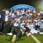 President Akufo-Addo salutes Black Satellites for winning AFCON U-20 trophy