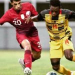 Playing for the Black Stars is a pressure cooker - Gideon Mensah