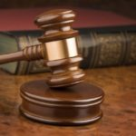 House girl sentenced for stealing pistol