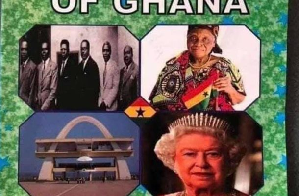NaCCA: Distasteful 'History of Ghana' textbooks not approved