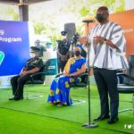 It is in our collective interest to take Covid-19 vaccine - Bawumia