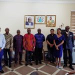 GITAC commends Indian Government for COVID-19 fight in Ghana