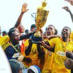 Beach Soccer will become a new industry in Volta Region - Volta FA Beach Soccer Chairman