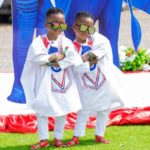 Social media bubbles as NPP's 'twin ambassadors' celebrate birthday
