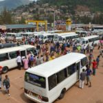 Directive for long distance buses to travel with two drivers takes effect on April 1