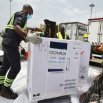 Ivory Coast to be the first to roll out Covax vaccines