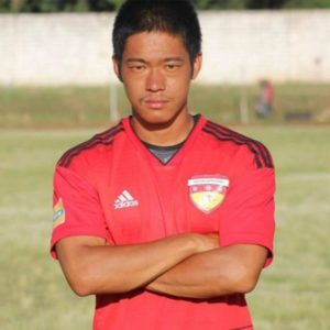 VIDEO: Ebusua Dwarf's Japanese striker speaks for the first time since his move
