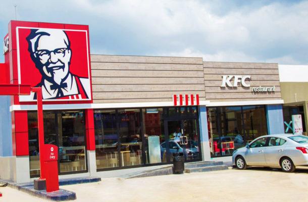 KFC opens new outlet at Kwashieman