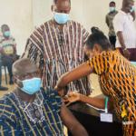 KoKMA begins covid-19 vaccination