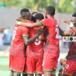 MTN FA Cup: Kotoko beat BYFA to reach round of 32