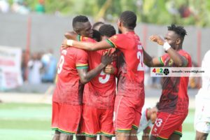 VIDEO: Watch highlights of Kotoko's 2-0 win over Berekum Chelsea