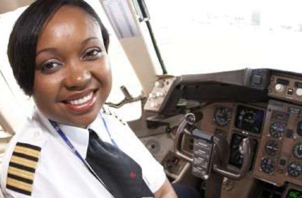 Meet Captain Irene Koki Mutungi, Africa's first female flying Boeing 787 Dreamliner