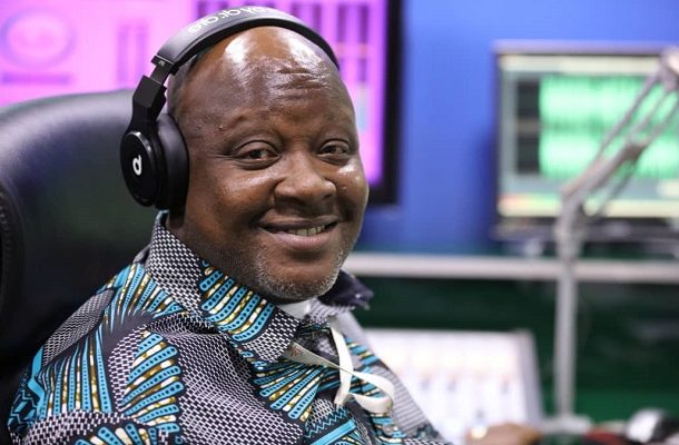 You don't bring anything home, what do you need $25million for? - Sefa Kayi to Sports Minister