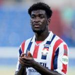 Kwasi Okyere Wriedt scores as Willem II beat Heerenveen