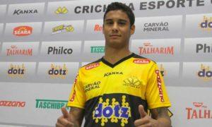 VIDEO: Watch highlights of new Kotoko forward Michael Vinicius Silva de Morais