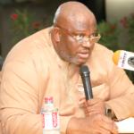I'll make Accra work — Regional Minister