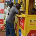 MTN sanctions 7,000 MoMo agents for violating 'No ID, No cash out' policy