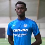 Ghanaian defender Mohammed Adams joins Finnish side RoPS on loan