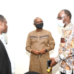 Stakeholders in extractive sector deliberate on maximising gains