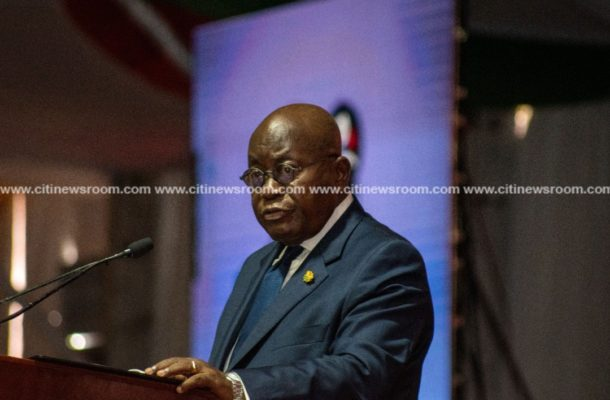 Trade with Africans first before looking elsewhere – Nana Addo to ECOWAS members
