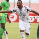 FIFA bans Club Africain for failing to pay Nicholas Opoku owed salaries