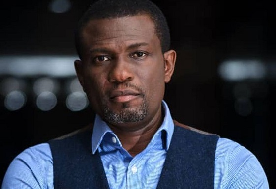Mark Okraku Mantey appointed deputy Minister for Tourism,Creative Arts and Culture designate