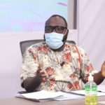 Otukonor justifies suspension of Atubiga, dismissal of Allotey Jacobs