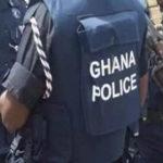 Two suspected robbers shot dead in Ashanti Region