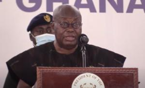 VIDEO: 'Galamsayers' close to Akufo-Addo are witches & wizards – Dan Kweku Yeboah fires