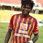 Hearts of Oak's Raddy Ovouka renews expired work permit