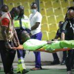 AFCON 2022: Ghana goalie Richard Ofori a huge doubt for South Africa clash