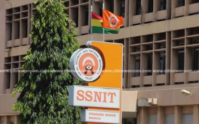 SSNIT prosecutes 5,344 defaulting employers