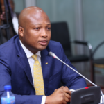 GETFund loses GHC10m in financial sector clean up – Ablakwa