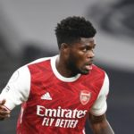 Thomas Partey is the kind of player Arsenal were missing - Gilberto Silva