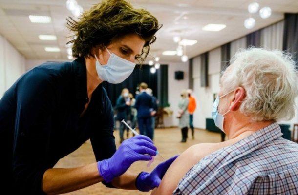 COVID-19: 'No evidence' of AstraZeneca jab problems - WHO