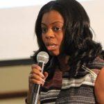 Former Joy FM news anchor Dzifa Bampoh back on radio