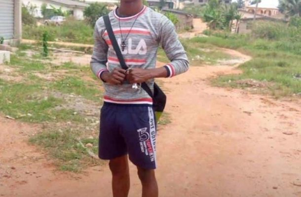 C/R: SHS final year student commits suicide