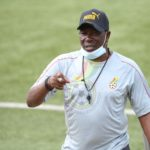 I've never taken bribe from players nor their agents before - Coach Karim Zito